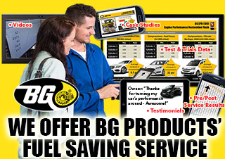 Fuel Saving Service