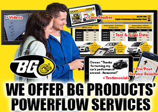 Powerflow Service