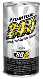 BG 245 Diesel Fuel System Cleaner
