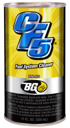 CF5 Fuel System Cleaner
